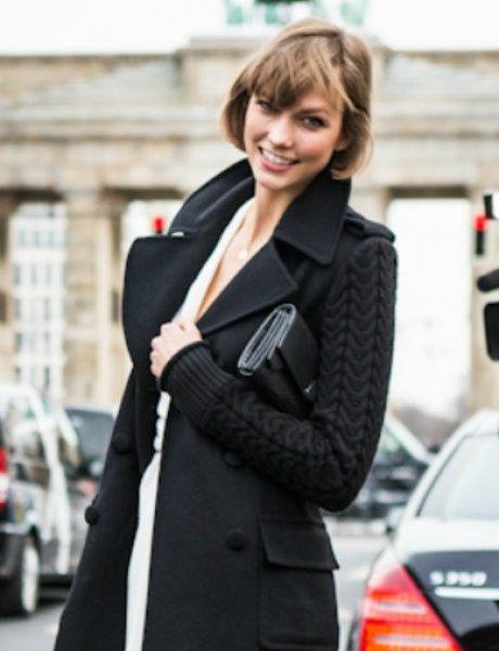 Street Style na Nedelji mode u Berlinu