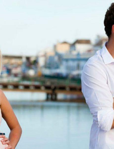 Zašto se parovi svađaju na odmoru?