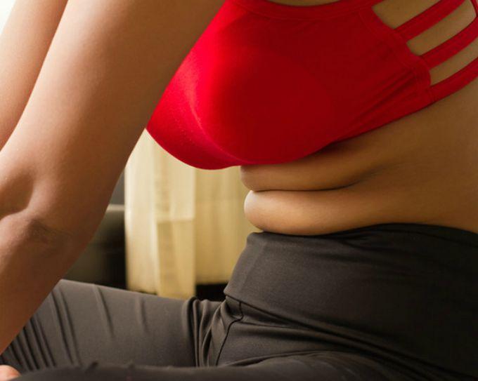 uklanjanje sala sa stomaka 1 Kako da se za sva vremena rešiš sala na stomaku