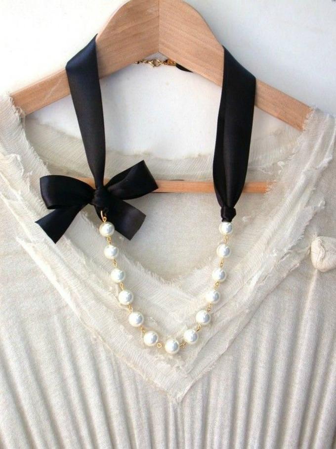 uradi sama ogrlice 7 Uradi sama: Interesantne i upečatljive ogrlice
