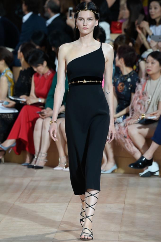 valentino haute couture 2 Modna kuća Valentino na pariskoj Nedelji visoke mode