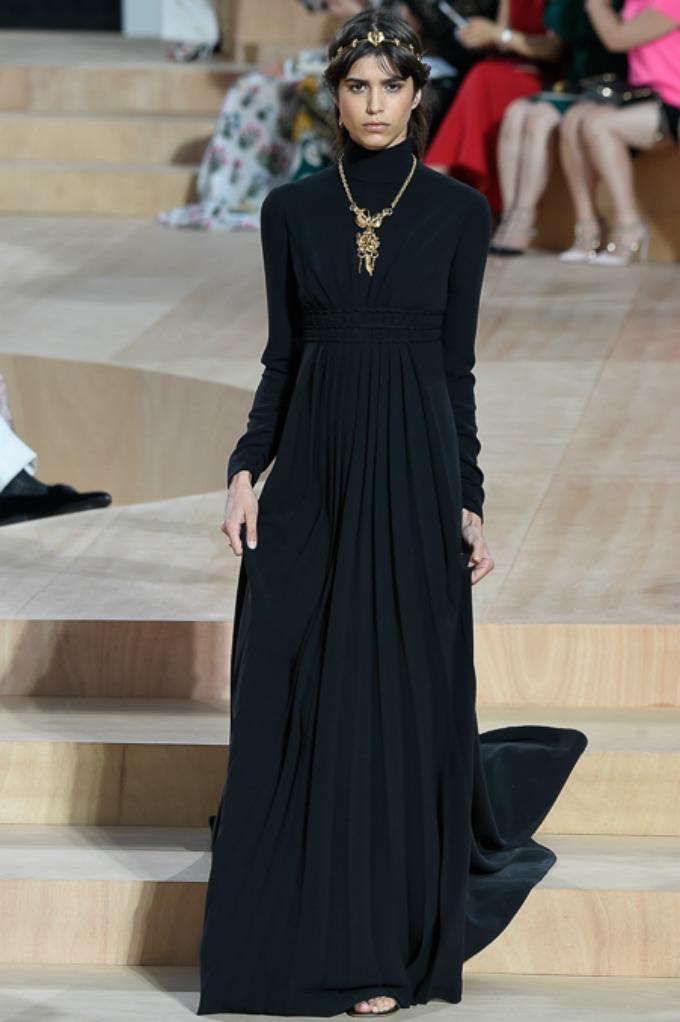 valentino haute couture 3 Modna kuća Valentino na pariskoj Nedelji visoke mode