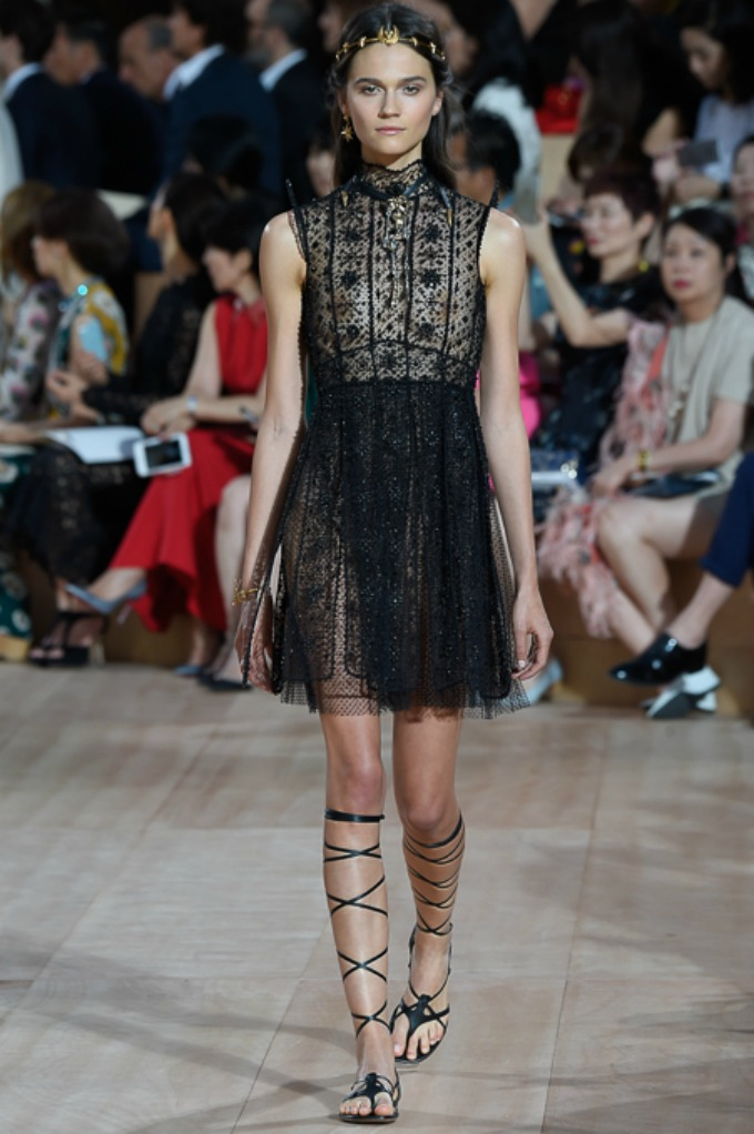 valentino haute couture 6 Modna kuća Valentino na pariskoj Nedelji visoke mode