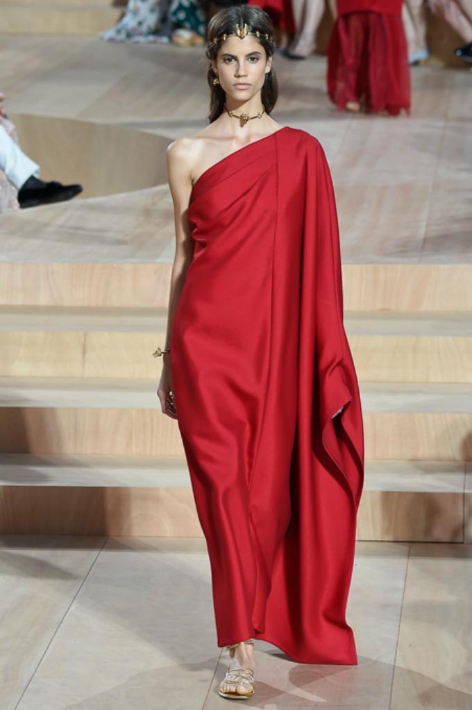 valentino haute couture 7 Modna kuća Valentino na pariskoj Nedelji visoke mode