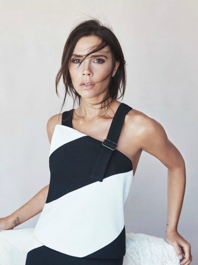 viktorija bekam vogue australia 2 Viktorija Bekam blista na naslovnici magazina Vogue Australia