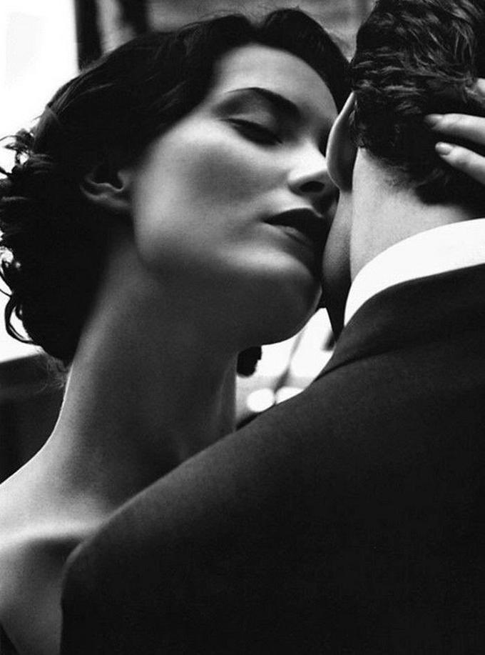volim te Ti ili on:  Ko će prvi reći volim te?