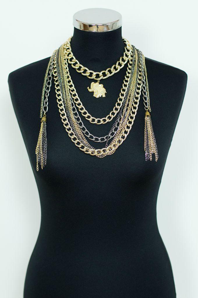 wannabe shop ogrlice 1 Wannabe Shop: Interesantne ogrlice za plažu