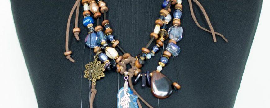 Wannabe Shop: Interesantne ogrlice za plažu