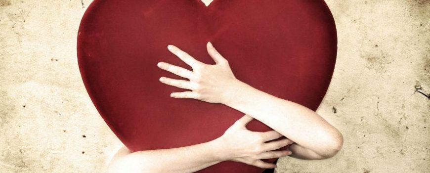 Seks otkriva zaljubljenog muškarca