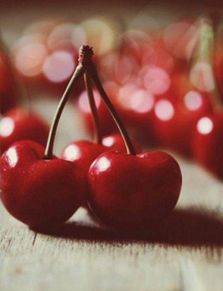 Slatke i zdrave: Trešnje su uvek pravi izbor
