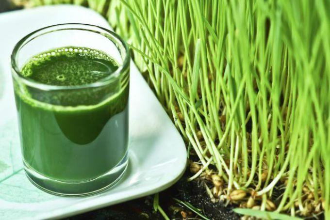 zeleni napitak Uradi sama: Napitak od kog ćeš dobro mirisati