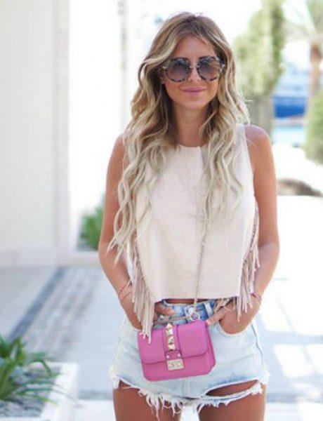 Šta domaće blogerke nose ovog leta?