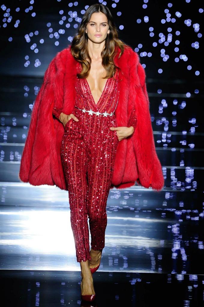 zuhair murad 3 Fenomenalni Zuhair Murad na pariskoj Nedelji visoke mode