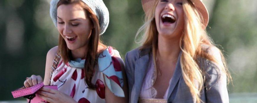 Kviz: Da li si Bler ili Serena?