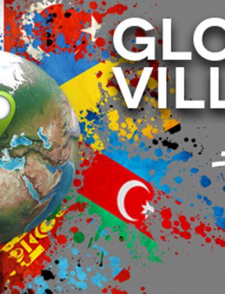 Global Village – internacionalni sajam kultura
