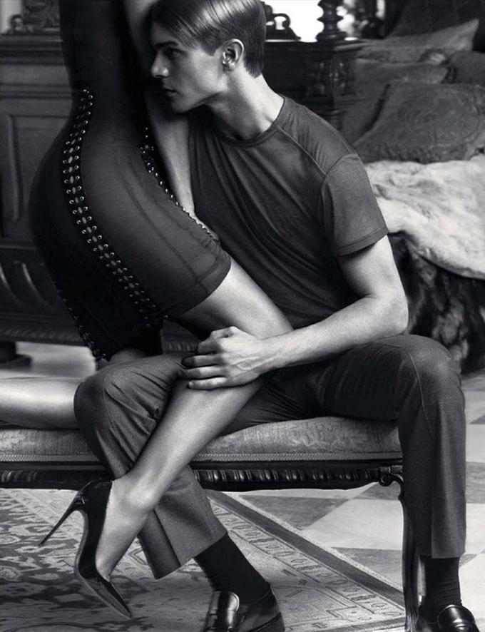 Da li je zaljubljenost ili samo požuda Da li je zaljubljenost ili samo požuda?