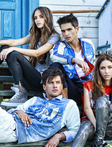 Fashion&Friends reklamna kampanja za sezonu jesen/zima 2015