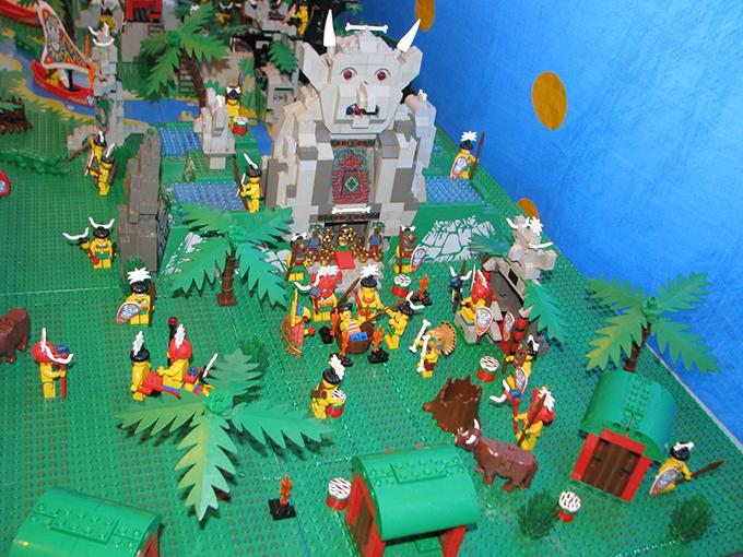 LEGO III Igračka veka u postavci kakva nije viđena do sada