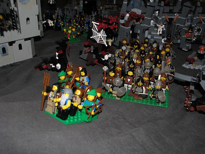 LEGO IV Igračka veka u postavci kakva nije viđena do sada