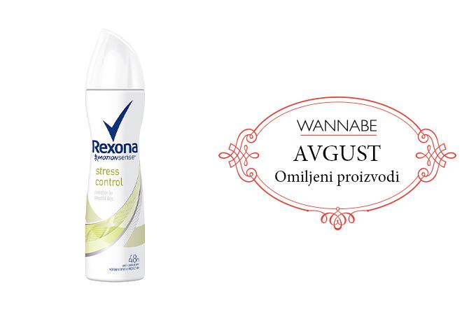 Omiljeni proizvodi Avgust 2015 1 Omiljeni proizvodi za avgust