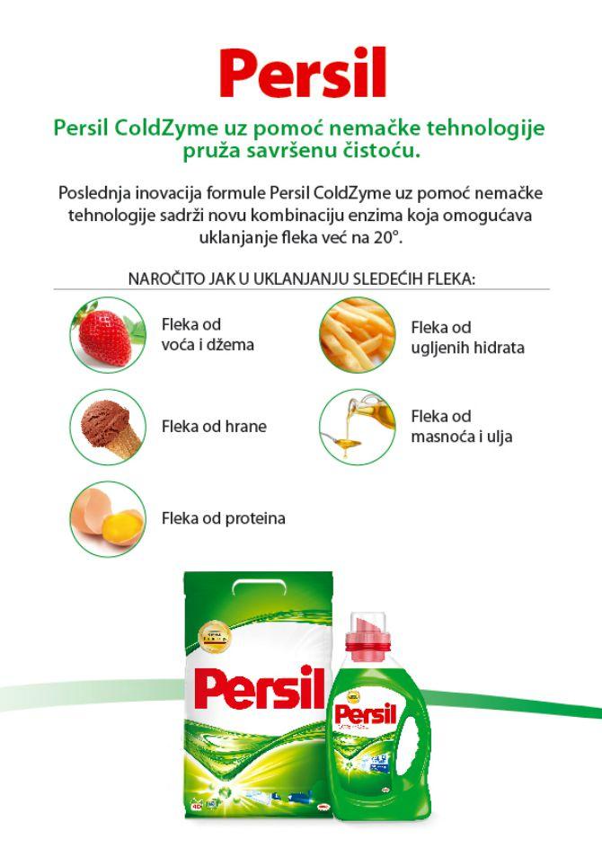 Persil digital PR 11 Persil   Moj najbolji deterdžent!
