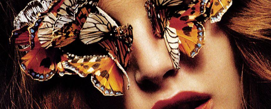 Razotkrivanje hemije – leptirići u stomaku