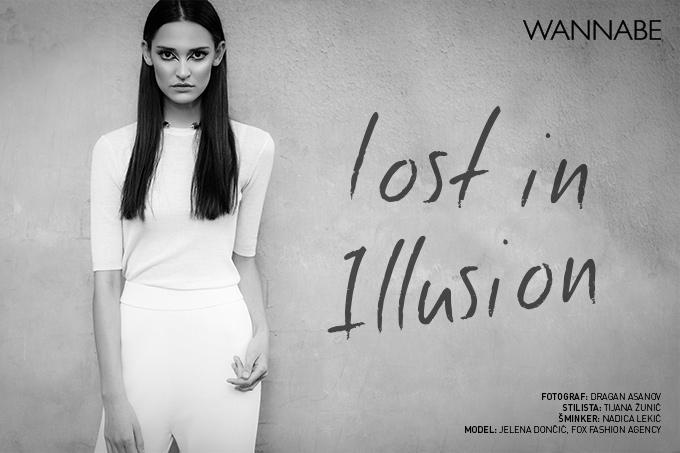 Wannabe Editorijal Avgust V W680 1 Wannabe editorijal: Lost in Illusion