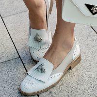 Womens Tassel Loafers 4c1 Kviz: Koja si domaća modna blogerka?