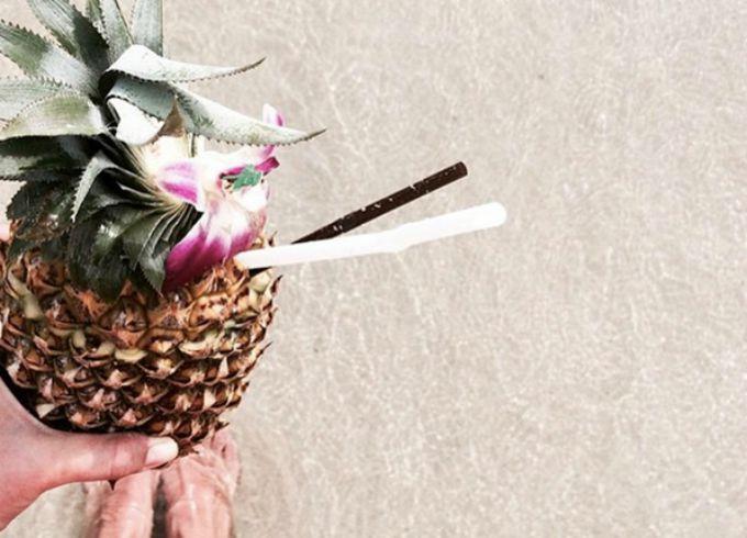 ananas Kako da napraviš odlične fotografije na putovanju