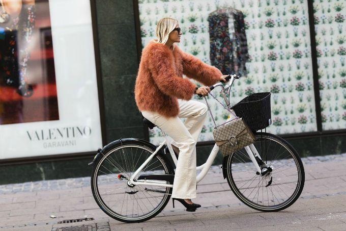 biciklisticki stil kopenhagen 1 Biciklistički stil na ulicama Kopenhagena