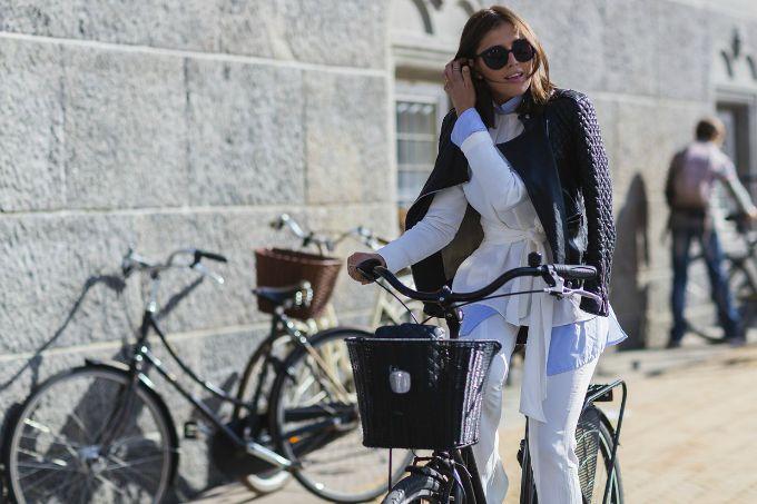 biciklisticki stil kopenhagen 3 Biciklistički stil na ulicama Kopenhagena