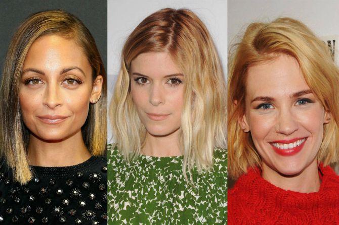 bob frizura poznatih Poznate dame koje su ukrale stil Odri Hepbern
