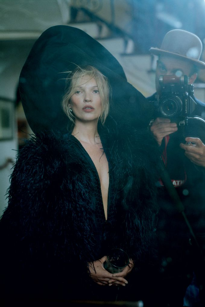 britanski vogue dokumentarac 1 BBC pravi dokumentarac o magazinu Vogue