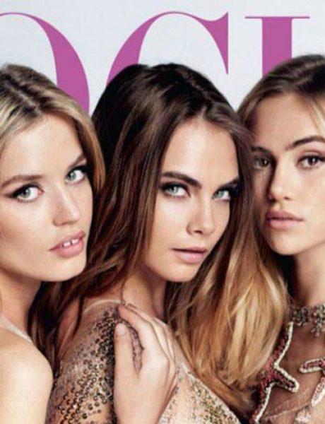 """BBC pravi dokumentarac o magazinu """"Vogue"""""""