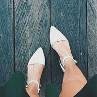 cebu fashion blogger zalora shoes skirts sandals cebu blogger toni pino oca primadonna shoes flats pointy toe Kviz: Koja si domaća modna blogerka?
