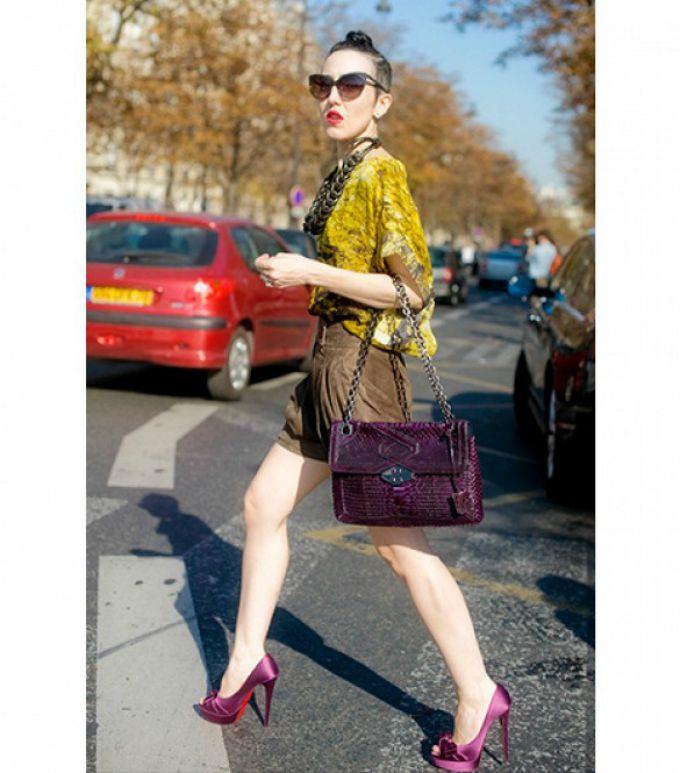 cipele u boji 7 Koja boja cipela najviše odgovara tvojoj odevnoj kombinaciji?