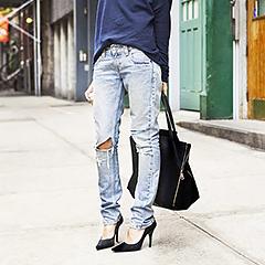 distressed Kviz: Kojoj modnoj epohi ti pripadaš?