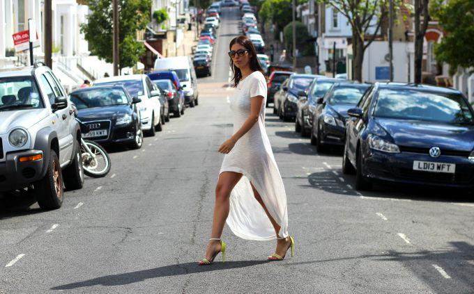 dunja jovanic 1 Wannabe intervju: Dunja Jovanić, modna blogerka