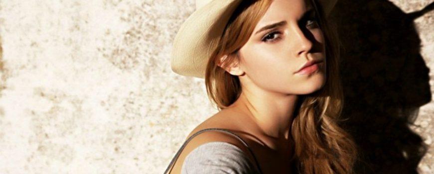 "Ema Votson na naslovnici septembarskog izdanja ""Vogue""-a"