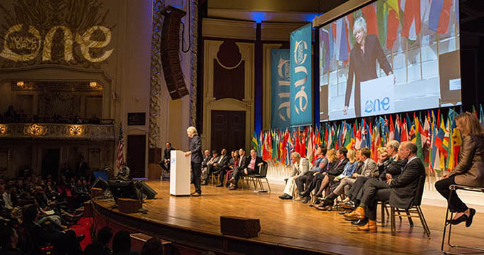 exaff oneyoungworld1 Prvi susret One Young World a sa Beogradom