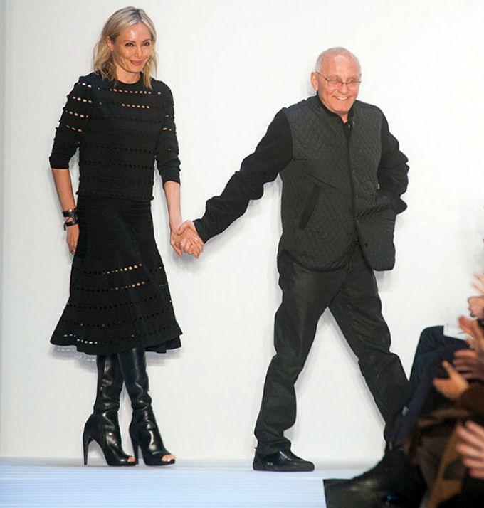 herve leger 1 Otpušten kreativni direktor modne kuće Hervé Léger