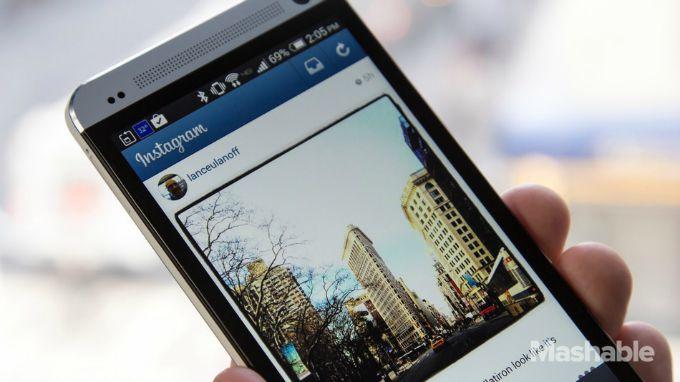 instagram fotografije 1 Instagram omogućio objavljivanje pravougaonih fotografija