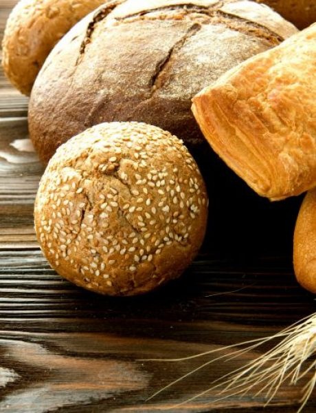 Intolerancija na gluten (ne)postoji?
