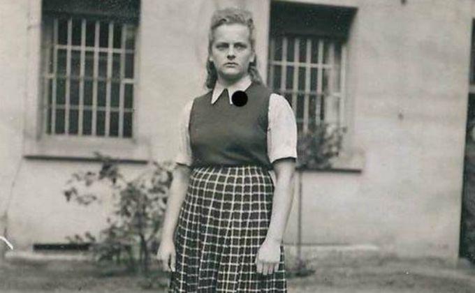 irma grese Najzlobnije žene u svetskoj istoriji