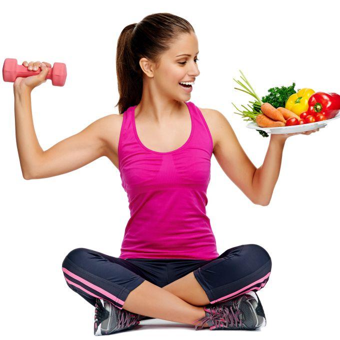ishrana i vezbe 3 najčešće fitnes greške