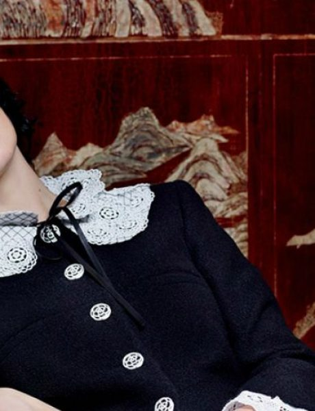 "Kendal Džener u editorijalu septembarskog ""Vogue""-a"