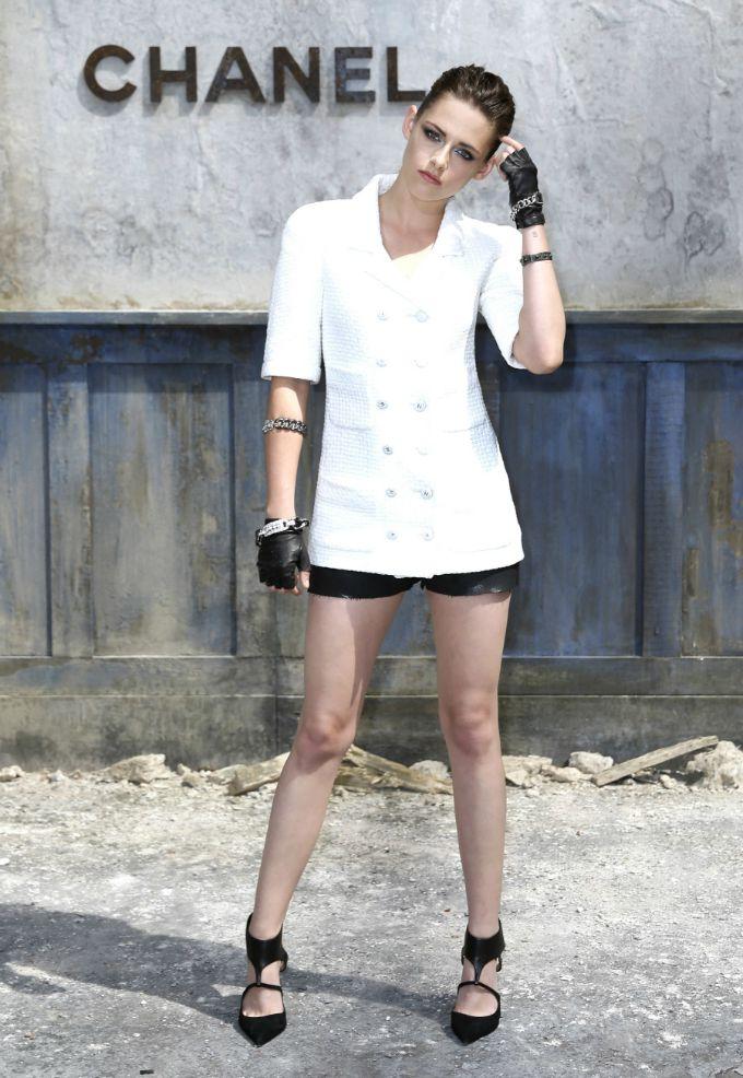 kristen stjuart i chanel 1 Kristen Stjuart u filmu o modnoj kući Chanel