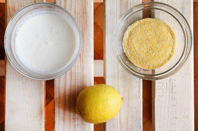 kukuruzno brasno maska Uradi sama: Tri recepta za negu sa kukuruznim brašnom