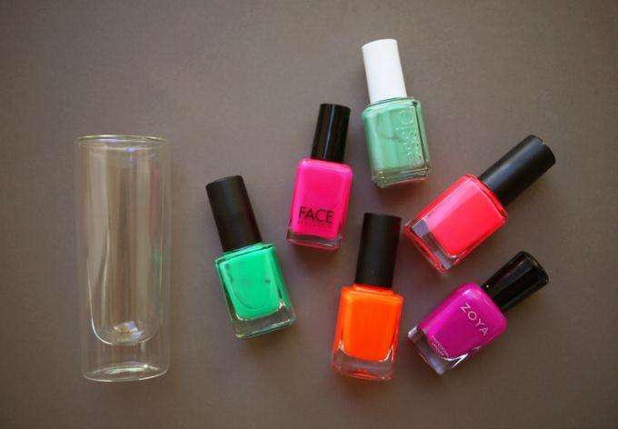 lakovi za nokte Uradi sama: Lak za nokte u boji koju želiš