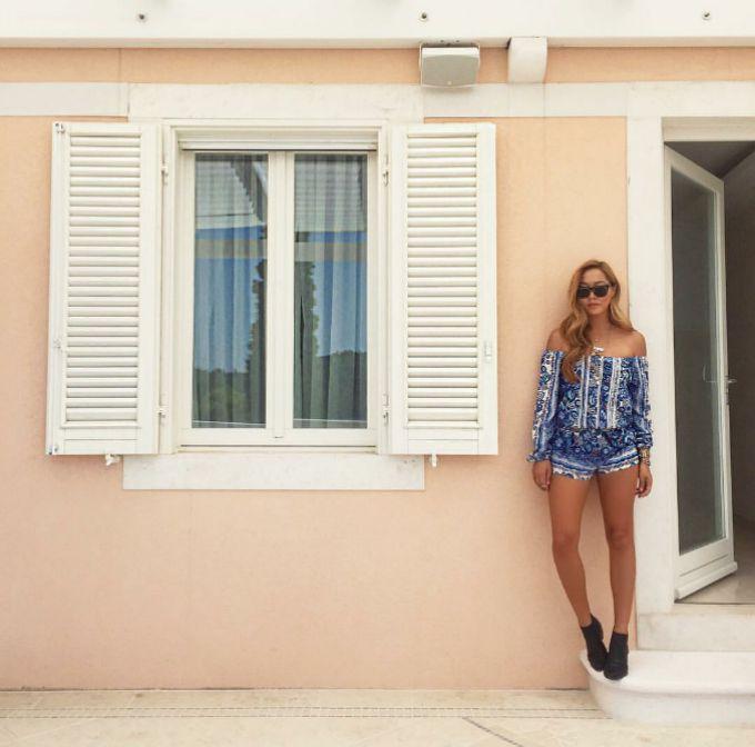 modne blogerke u dubrovniku 6 Najpoznatije modne blogerke stigle u Dubrovnik